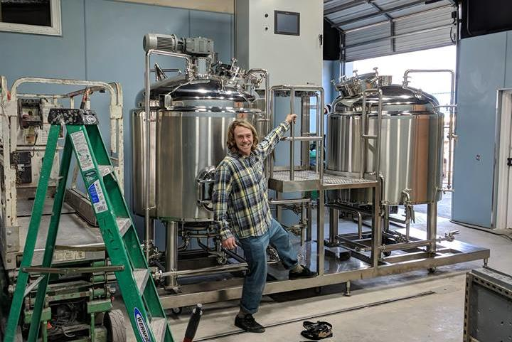 Mad Mole Brewing Coming To Oleander Drive This Spring